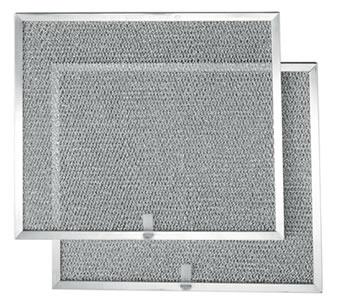Aluminum Air Grease Filter For Range Hoods Amp Fans