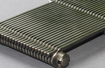 Stainless Steel Wedge Wire Screen Flat Panels